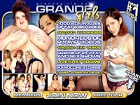 Grande Girls - hundreds of plump videos